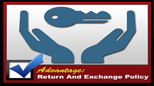 Return Exchange