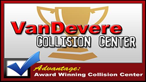 VanDevere Advantages