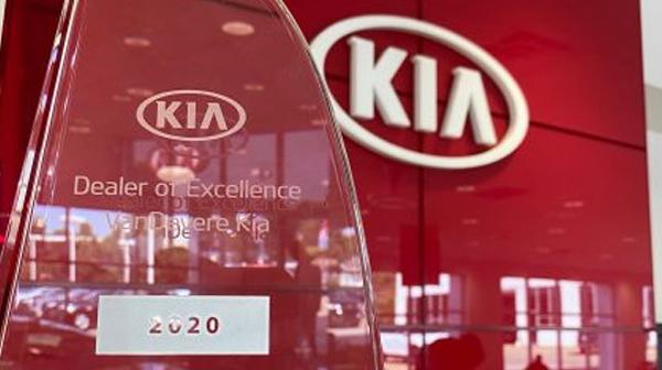 Kia Award