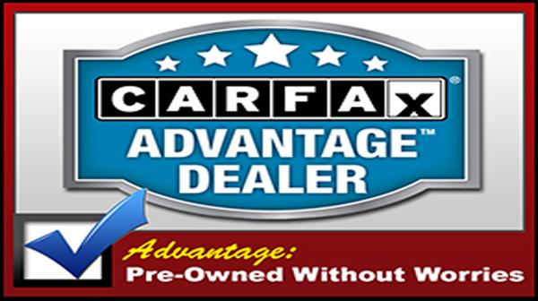CarFax Advantage