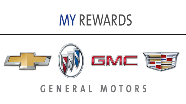 GM Rewards